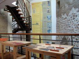 Centre de l'Art roman en Forez. Champdieu
