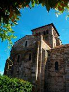Transept Nord. Eglise de Champdieu
