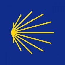 Balisage Itinéraire Culturel Européen du pèlerinage de saint Jacques