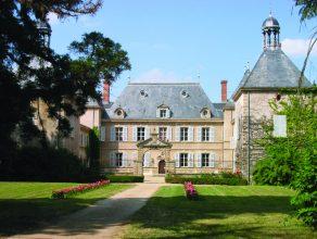Château de Vaugirard. Champdieu