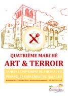 4 ème Marché Art et Terroir