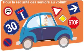 Ateliers préventions pour bien vieillir à destination des personnes retraités
