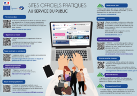Guide pratique des sites officiels du service public