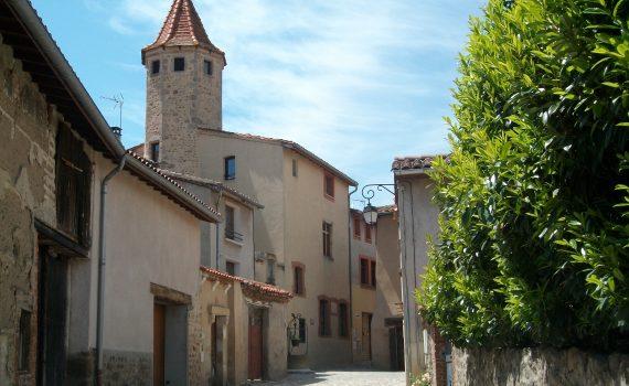 Rue de Champdieu