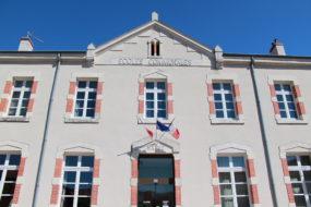 Ouverture mairie à partir du 11 mai 2020