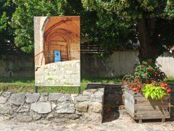 Exposition photo « Caractères de villages : nature et patrimoine ».